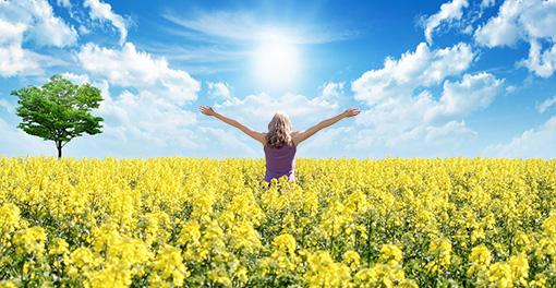 Open je voor Vreugdevolle Vrijheid en een Nieuw Jij