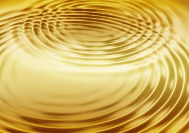 gouden kringen