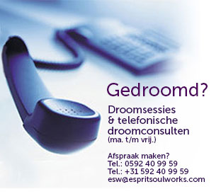 telefonisch droomconsult