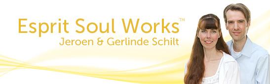 pasen Esprit Soul Works wederopstanding