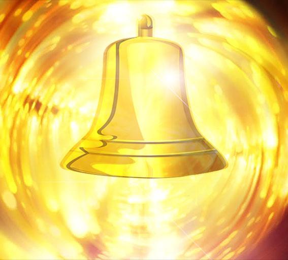 ESW Frequentiewerk Mindfulness bell